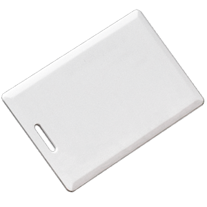 Tantos Smart-карта TS толстая (Mifare 13,56МГц 1K) - Толстая карта формата Temic