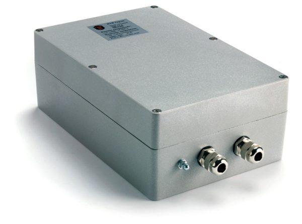 """ТИРЭКС БП 12-4-2.5 """"Арктика"""" (DC), Блок питания для применения в условиях низких температур"""
