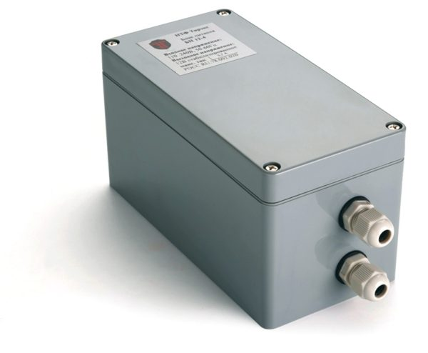 ТИРЭКС БП 24-4-2.7A (DC), Блок питания наружного применения