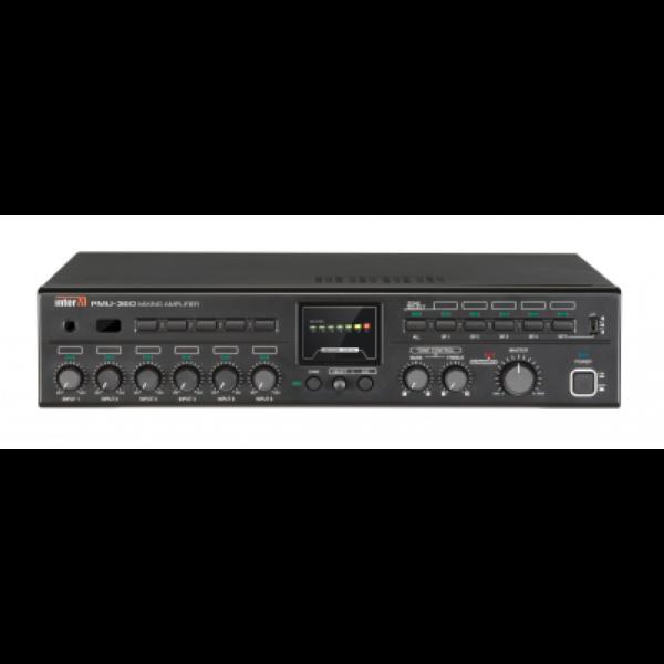 Трансляционный усилитель PMU-360