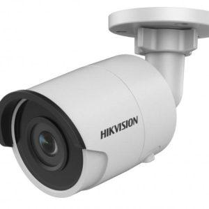 Уличная цилиндрическая IP-камера HIKVISION DS-2CD2023G0-I (6.0мм)