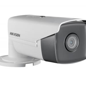 Уличная цилиндрическая IP-камера HIKVISION DS-2CD2T43G0-I5 (8.0мм)