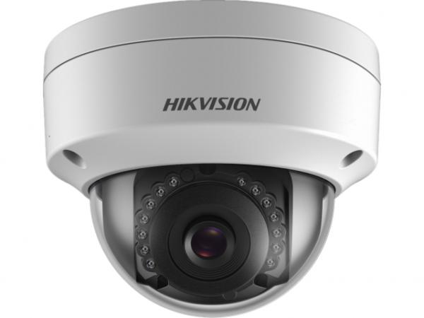 Уличная купольная IP-камера HIKVISION DS-2CD2122FWD-IS (T) (2.8мм)