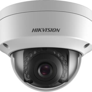 Уличная купольная IP-камера HIKVISION DS-2CD2122FWD-IS (T) (6.0мм)