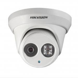 Уличная купольная IP-камера HIKVISION DS-2CD2342WD-I (6.0мм)