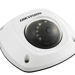 Уличная купольная IP-камера HIKVISION DS-2CD2522FWD-IWS (2.8мм)