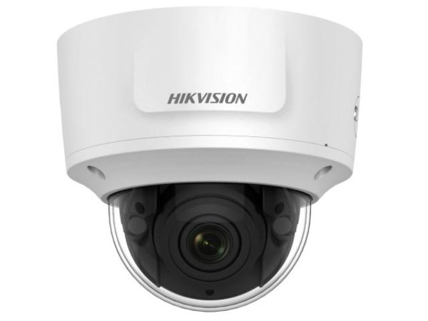 Уличная купольная IP-камера HIKVISION DS-2CD2727MHCD-AT (2.8 - 12мм)