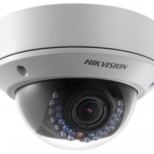 Уличная купольная IP-камера HIKVISION DS-2CD2742FWD-IS (2.8 - 12мм)