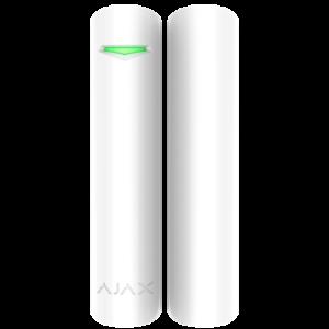 Универсальный датчик Ajax DoorProtect (white)