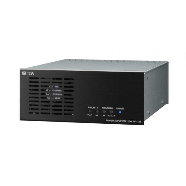 Усилитель трансляционный, 60 Вт VP-1061 CE (TOA)