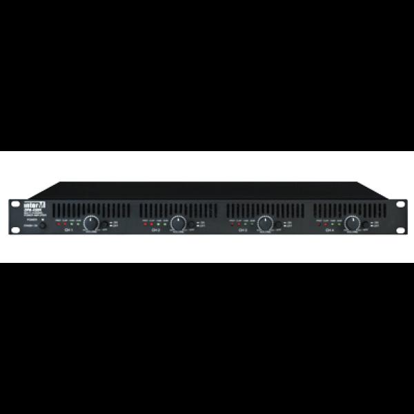 Усилитель трансляционный четырехканальный DPA-430H