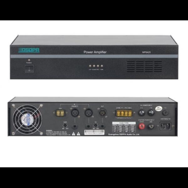 Усилитель трансляционный MP-6425