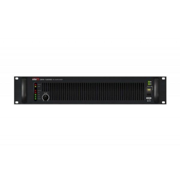 Усилитель трансляционный одноканальный DPA-1200S