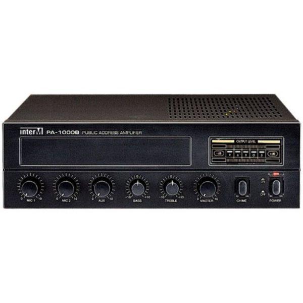 Усилитель трансляционный PA-1000B