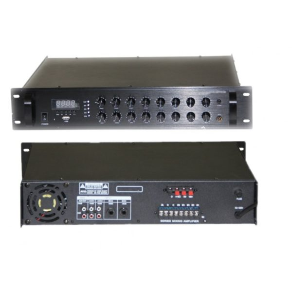 Усилитель трансляционный PA-1500