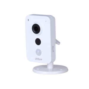 Внутренняя кубическая WI-FI IP видеокамера Dahua DH-IPC-K46P
