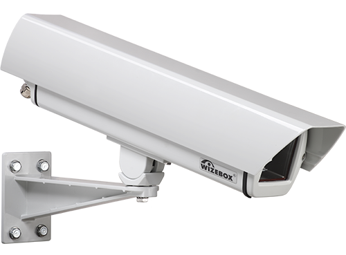 Wizebox L320-12V, Термокожух для телекамер с фиксированным или вариообъективом