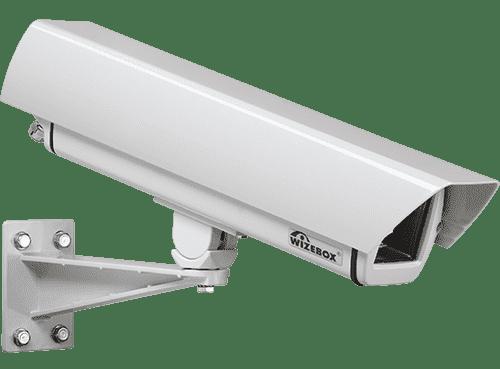 """Wizebox SV32P-03/04М, Термокожух с устройством передачи видеосигнала по """"витой паре"""" на 1000 м и грозозащитой (приемник и кронштейн входят в комплект поставки)"""