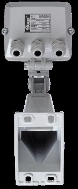 Wizebox WPT35P, Термокожух серии IP с увеличенным полезным объёмом для установки IP-камер