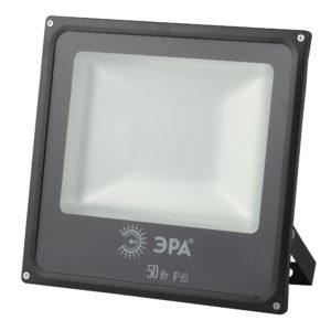 5055945541458 Прожекторы Стан ЭРА LPR-50-2700К-М SMD