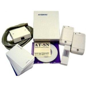 AccordTec AT-SN net сетевой комплект СКУД