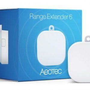 Aeotec, Расширитель сети