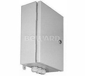 Beward B-400x310x120 электромонтажный шкаф
