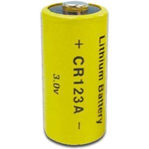 CR123 элемент питания батарея