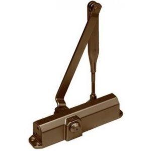 Dorma TS Compakt EN 2/3/4 коричневый 67010103 доводчик до 120 кг