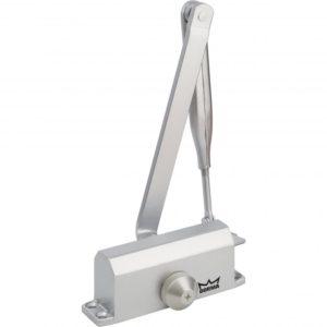 Dorma TS Nano с рычагом серый 8010055 доводчик до 45 кг