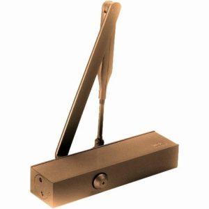 Dorma TS Profil EN 2/3/4/5 коричневый 27112203 доводчик до 150 кг