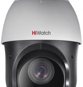 DS-I225 2Мп уличная поворотная IP-камера с EXIR-подсветкой до 100м HiWatch
