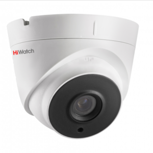 DS-I253 (2.8 mm) 2Мп уличная IP-камера с EXIR-подсветкой до 30м HiWatch