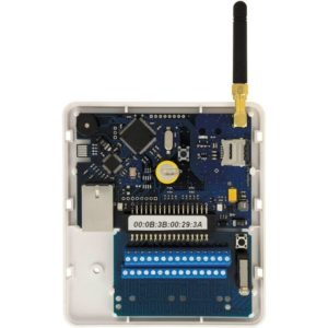 ЭРА-2000 GSM сетевой контроллер