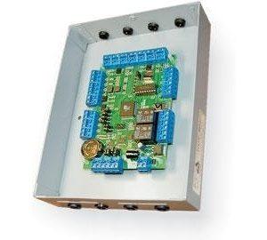 IronLogic Gate-8000 сетевой контроллер