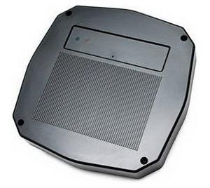 IronLogic Matrix-V мод. Е S RF черный считыватель keeloq 433 МГц, em-marine