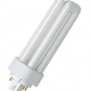 Компактная люминесцентная неинтегрированная лампа OSRAM OSRAM