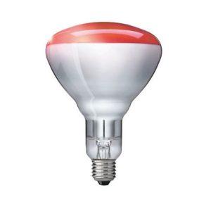 Лампа IR150RH BR125 230-250V E27 1CT/10 PHILIPS