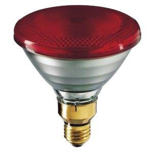 Лампа IR175R PAR38 230V E27.1CT/12 PHILIPS