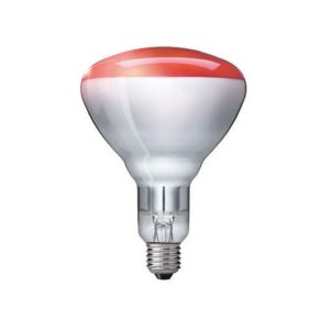 Лампа IR250RH BR125 230-250V E27 1CT/10 PHILIPS