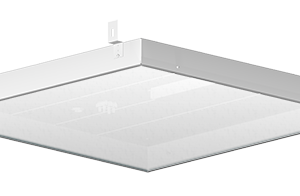 Св-к (LED) встр. 36Вт 4100К 4200Лм с планками для подвеса под ГРИЛЬЯТО (без рас-ля) VARTON