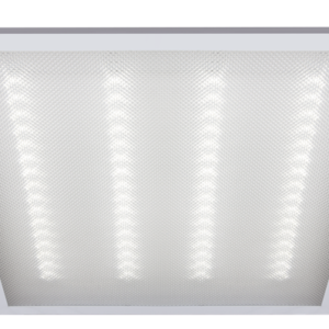 Светильник (LED) 36Вт 4000K 3000Лм встр/накл призм. 595х595х19мм Jazzway