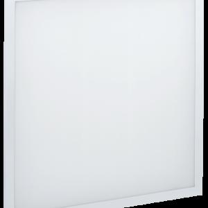 Светильник (LED) 36Вт 6500K 2600Лм встр/накл опал. 595х595х20мм IEK