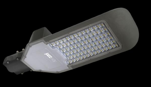 "Светильник ул. консол. (LED) 80Вт 8800лм 5000K IP65 220В КСС ""Ш"" труба d60 Jazzway"
