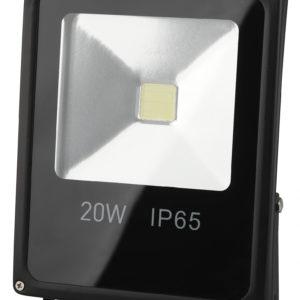 5055945518511 Прожекторы Стан ЭРА LPR-20-6500К-М