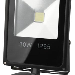 5055945527858 Прожекторы Стан ЭРА LPR-30-6500К-М-SEN
