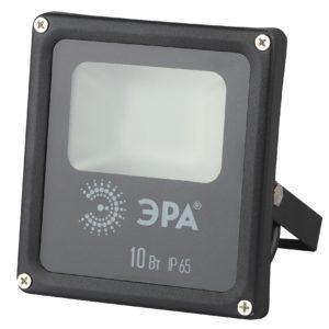 5055945541465 Прожекторы Стан ЭРА LPR-10-4000К-М SMD