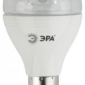5055945556209 Лампа ЭРА LED smd P45-7w-827-E14-Clear..