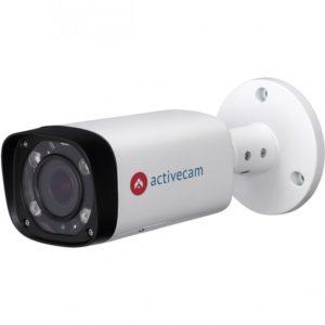 ActiveCam AC-D2123WDZIR6 2 Мп уличная корпусная IP видеокамера с подсветкой до 60м, c PoE