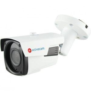 ActiveCam AC-H1B6 1 Мп уличная корпусная CVBS, CVI, TVI, AHD видеокамера с подсветкой до 35м
